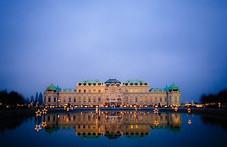 Trouvez les meilleurs tarifs pour votre envoi de colis à Vienne