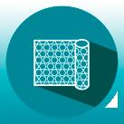 materiel protecteur type papier bulle