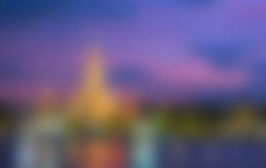 Envois Express en Thaïlande