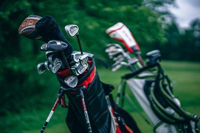Envoyer vos clubs de golf au meilleur prix