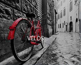 Envoyer un vélo par transporteur