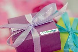 Envoyer un cadeau urgent par transport express