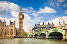 Expédier colis ou valises à Londres avec Sendiroo
