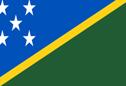 Livraison Îles Salomon