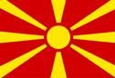 Livraison Macédoine