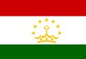 Livraison Tadjikistan