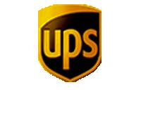 Livraison colis transporteur UPS