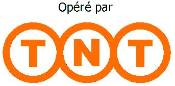 Livraison colis suivi TNT